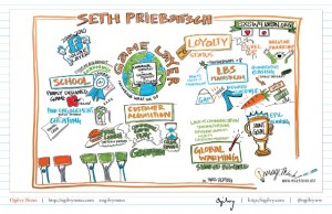 Keynote: Seth Priebatsch of SCVNGR