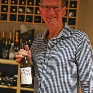 2014 Seville Estate Pinot Noir Graham van der Meulen by Paul Kaan